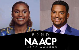 NYFA Community Nominated for NAACP Image Awardst