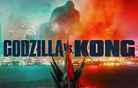 NYFA Australia's Julian Lawrence Works on Godzilla vs. Kong