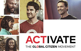 NYFA Instructor & Alum Work on 'Activate'