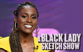 Alum Issa Rae Produces New HBO Show