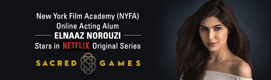 NYFA Welcomes Marvel's Kevin Feige