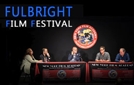 NYFA Hosts Fulbright Film Festival