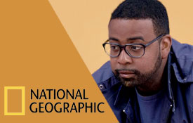 New York Film Academy (NYFA) Photography Alum Jon Henry Wins Featured in 'National Geographic