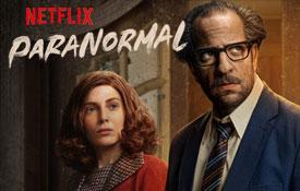 NYFA Alumni Majid Al Ansari and Razanne Jammal Involved in Arabic Netflix Series 'Paranormal'
