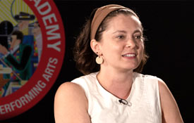 NYFA Welcomes Rachel Bloom