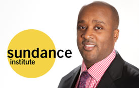NYFA Chair Randy Dottin Earns Sundance Grant