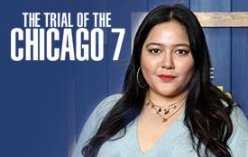 NYFA Alum Shivani Rawat Produces The Trial of The Chicago 7
