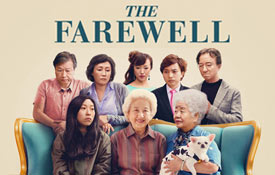 New York Film Academy Cinematography Alum Shoots Awkwafina's Award-Winning Film 'The Farewell'