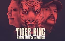 NYFA Alum Works on 'Tiger King