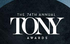NYFA Community Earns Nominations In 74th Annual Tony Awards For 2020 Season