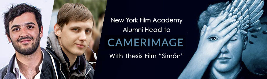 New York Film Academy (NYFA) Alumni Head to Camerimage With Thesis Film Simón