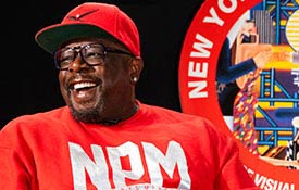 NYFA Welcomes Cedric the Entertainer As Guest Speaker