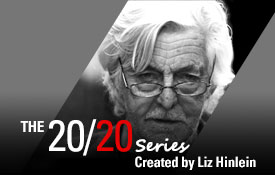 NYFA Welcomes Bafta-Winner and Cinematographer Anthony B. Richmond to The 20/20 Series