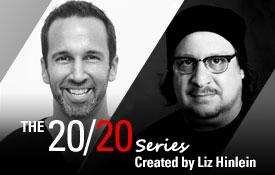 NYFA Welcomes Sebastian Marino & Ben Nunez to The 20/20 Series