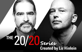 The 20/20 Series with Piper Perabo and Stephen Kay