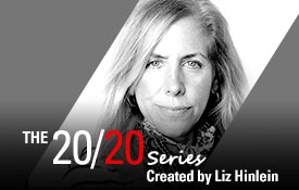 New York Film Academy (NYFA) Welcomes Emmy-Nominated Celebrity Stylist Cheryl Marks For 'The 20/20 Series'