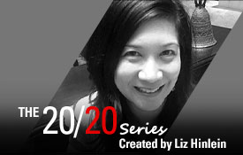 NYFA Welcomes Eileen Cabiling to Online 20/20 Series
