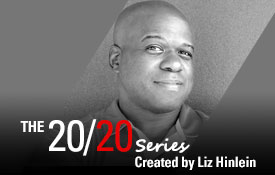 NYFA Welcomes Director Marcus Stokes to 20/20 Series
