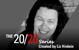 NYFA Welcomes Meredith Emmanuel to The 20/20 Series