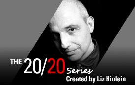 NEW YORK FILM ACADEMY (NYFA) WELCOMES FILM DIRECTOR PABLO BERGER FOR 'THE 20/20 SERIES'
