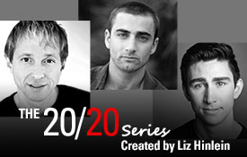 The 20/20 Series With Director Paul Warner & Guests