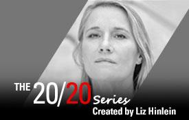 NYFA Welcomes Award-Winning Director Sarah Pirozek For 'The 20/20 Series'