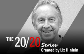 NYFA Welcomes Tom Schlesinger to Online 20/20 Series
