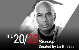 New York Film Academy (NYFA) Welcomes Emmy Award-winning Journalist & Filmmaker Tony Harris for 'The 20/20 Series'