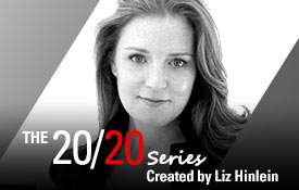 The 20/20 Series Welcomes Producer & Director Rebecca Halpern