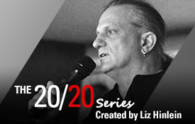 The 20/20 Series With Filmmaker William Tyler Smith
