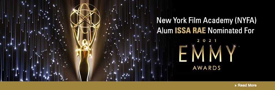 NYFA Earns several nominations for 73rd Emmy Awards