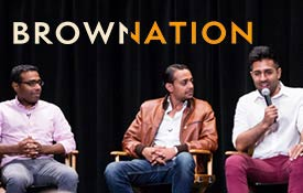 NYFA New York Welcomes 'Brown Nation' Team to Guest Speaker Series