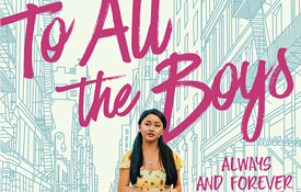 NYFA Alum Lana Condor Stars in To All The Boys: Forever and Always