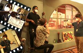 NYFA Los Angeles Creates Hybrid Stage Lighting Workshop
