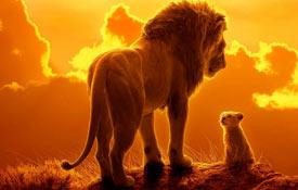 NYFA Alum Helps Create 'The Lion King'