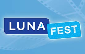 LUNAFEST Screens at NYFA