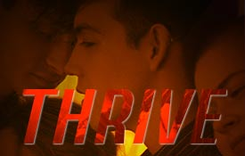 NYFA Filmmakers Direct 'Thrive'