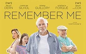 NYFA Alum Martín Rosete Releases 'Remember Me'