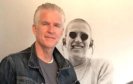 Award-Winning Actor and NYFA Board Member Matthew Modine's Full Metal Diary Photography Exhibit at Axiom Contemporary