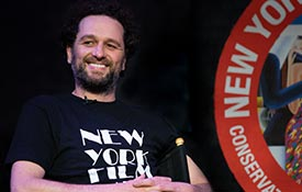 NYFA Welcomes Actor Matthew Rhys