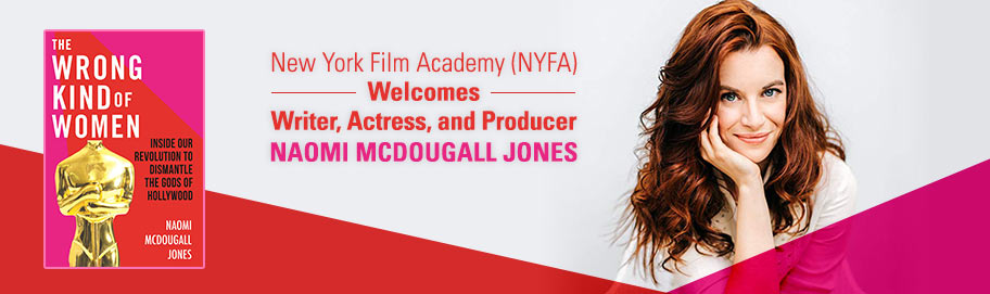 NYFA Alum Stars in Noughts