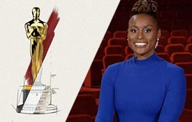 New York Film Academy (NYFA) Alum Issa Rae Presents 92nd Academy Award Nominees