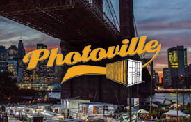 NYFA at Photoville 2019