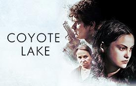 NYFA Alum Releases Coyote Lake