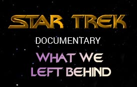 NYFA Works On 'Star Trek' Documentary