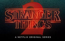 NYFA Acting for Film Alumnus Matty Cardarople is in Season Two of 'Stranger Things'