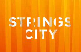 NYFA Florence Supports Strings City Festival