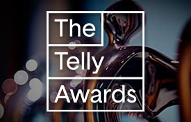 NYFA Alum Wins Telly Award