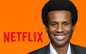 NYFA Alum & VP of Netflix Original Films Tendo Nagenda