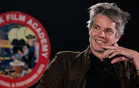 NYFA Welcomes Timothy Olyphant